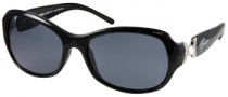 Harley-Davidson / HDX 827 Sunglasses Sunglasses - BLK-3: Shiny Black