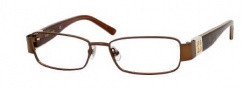 Kate Spade Jordan Eyeglasses Eyeglasses - 0DU8 Satin Brown