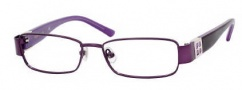 Kate Spade Jordan Eyeglasses Eyeglasses - 0DU6 Satin Purple