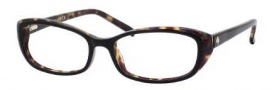 Kate Spade Magda Eyeglasses Eyeglasses - 0CW6 Black Tortoise