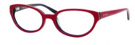 Kate Spade Tamra Eyeglasses Eyeglasses - 0FG9 Red