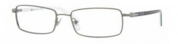 Persol PO 2391V Eyeglasses Eyeglasses - 945 Gunmetal 