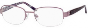 Liz Claiborne 359 Eyeglasses Eyeglasses - OJCV Dusty Purple