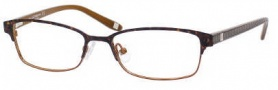 Liz Claiborne 367 Eyeglasses Eyeglasses - ODC7 Demi Brown