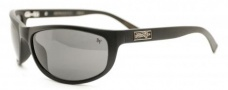 Black Flys Bermuda Fly Sunglasses Sunglasses - Shiny Black 