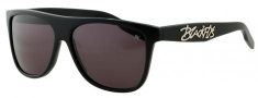 Black Flys Sunglasses Fly Johnson  Sunglasses - Black
