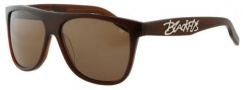 Black Flys Sunglasses Fly Johnson  Sunglasses - Brown