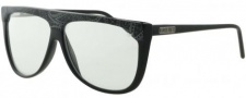 Black Flys Sunglasses Fixie Fly (clear lens) Sunglasses - Shiny Black / Grey