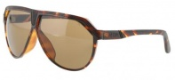 Black Flys Sunglasses Fly Mamba Sunglasses - Shiny Tortoise