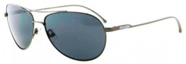 Black Flys Sunglasses Fighter Fly Polarized  Sunglasses - Shiny Gunmetal Polarized