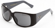 Black Flys Sunglasses Fly By  Sunglasses - Black / Grey