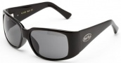 Black Flys Sunglasses Fly By  Sunglasses - Black / Black
