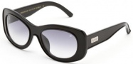 Black Flys Sunglasses Breakfast At Flys  Sunglasses - Matte Black / Black Piping
