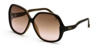 Black Flys Sunglasses Fly Palette Sunglasses - Mocha 