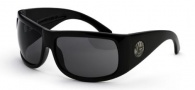 Black Flys Sunglasses Fly Coca Sunglasses - Shiny Black