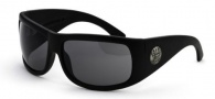 Black Flys Sunglasses Fly Coca Sunglasses - Matte Black