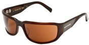 Black Flys Sunglasses Flyndie 500 Sunglasses - Shiny Brown