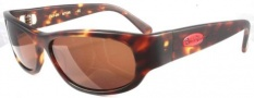 Black Flys Sunglasses Fly 2K Sunglasses - Matte Tortoise