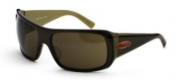 Black Flys Sunglasses Fly 4 Life  Sunglasses - Brown Pearl