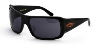 Black Flys Sunglasses Fly 4 Life  Sunglasses - Shiny Black