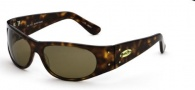 Black Flys Sunglasses Fly No. 5 Sunglasses - Tortoise