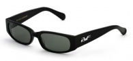 Black Flys Sunglasses Fly 9000 Sunglasses - Shiny Black