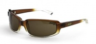 Black Flys Sunglasses Fly Hopper  Sunglasses - Brown Gradient