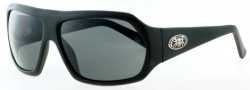 Black Flys Sunglasses Hustler Fly  Sunglasses - Matte Black