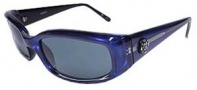 Black Flys Sunglasses Inflyt Sunglasses - Blue