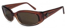 Black Flys Sunglasses Inflyt Sunglasses - Brown Gradient