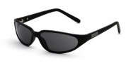 Black Flys Micro Fly Sunglasses Sunglasses - Black
