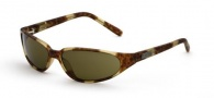 Black Flys Micro Fly Sunglasses Sunglasses - Tortoise