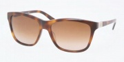 Tory Burch  TY7031 Sunglasses Sunglasses - 936/13 Amber Tortoise / Brown Gradient