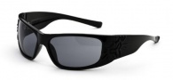 Black Flys Sonic Fly II Sunglasses Sunglasses - Matte Black