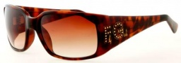 Black Flys Beverly Fly Sunglasses Sunglasses - Tortoise