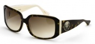 Black Flys Deluxe Fly Sunglasses Sunglasses - Tortoise Cream