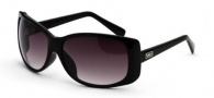 Black Flys Fly Dipper Sunglasses  Sunglasses - Shiny Black / Gradient 