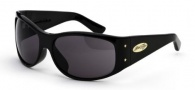 Black Flys Fly No. 9 Sunglasses Sunglasses - Shiny Black