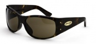 Black Flys Fly No. 9 Sunglasses Sunglasses - Tortoise