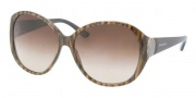 Bvlgari BV8084 Sunglasses Sunglasses - 515613 Croisette Brown / Brown Gradient