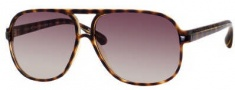 Marc by Marc Jacobs MMJ 136/S Sunglasses Sunglasses - 0791 Havana (YY Brown Gradient Lens)