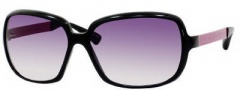 Marc by Marc Jacobs MMJ 140/S Sunglasses Sunglasses - ORMG Black Palladium (9C Dark Gray Gradient Lens)