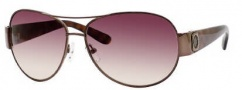 Marc by Marc Jacobs MMJ 149/S Sunglasses Sunglasses - OZL0 Brown Havana (5F Brown Gradient Lens)