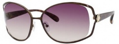 Marc by Marc Jacobs MMJ 162/S Sunglasses Sunglasses - OY7K Brown Havana (CC Brown Gradient Lens)