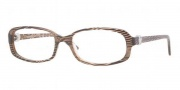 Versace VE3149B Eyeglasses Eyeglasses - 934 Wave on Brown