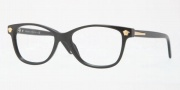 Versace VE3153 Eyeglasses Eyeglasses - 945 Shiny Black