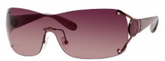 Marc by Marc Jacobs MMJ 169/S Sunglasses Sunglasses - OY6O Brown Rose (A5 Brown Rose Lens)