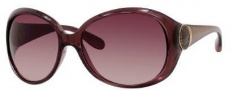 Marc by Marc Jacobs MMJ 170/S Sunglasses Sunglasses - OY5R Brown Rose (A5 Brown Rose Lens)