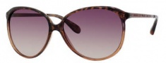 Marc by Marc Jacobs MMJ 174/S Sunglasses Sunglasses - OYDM Havana Brown (CC Brown Gradient Lens)