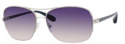 Marc by Marc Jacobs MMJ 175/S Sunglasses Sunglasses - OYGP Palladium Blue (l4 Blue Gradient Pea Lens)